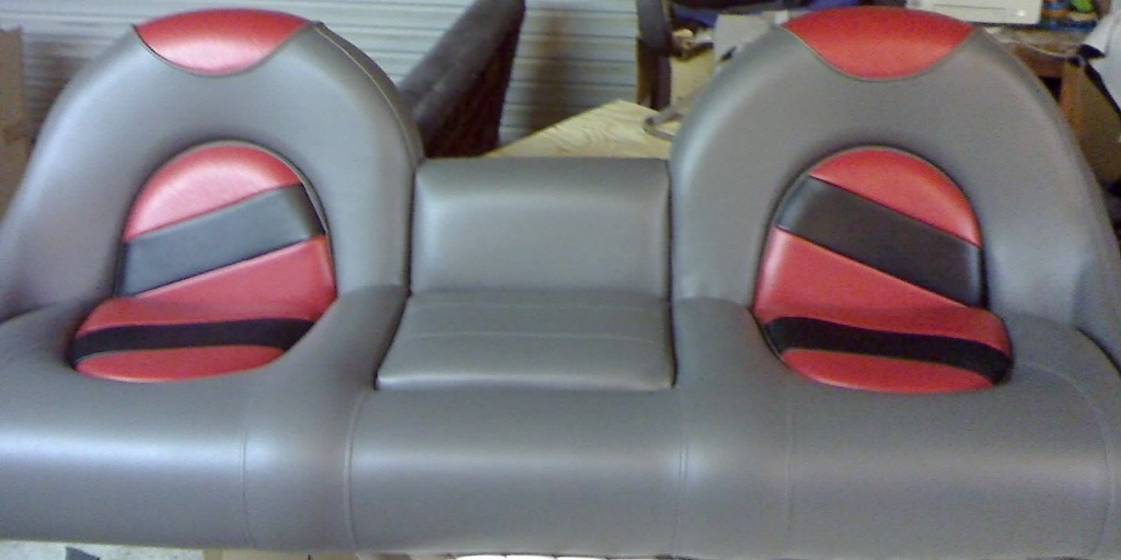 Ranger Boat Seat